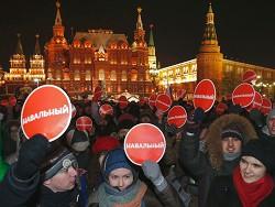 Photo of Все попытки дискредитировать Навального будут работать только на рост его популярности.