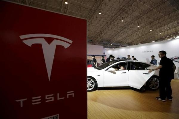 Tesla поставила рекордные 25 тысяч электрокаров в первом квартале