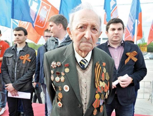 А что делать нам, украинским ватникам?