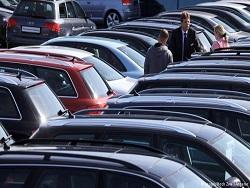 Рухнут ли в Германии цены на дизельные автомобили?