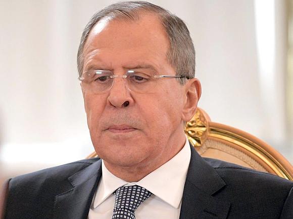 Лавров: Россия оказала странам Центральной Азии помощь в объеме $6,7 млрд