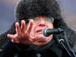 Доля Сергея Кургиняна: что еще можно заработать на митингах?