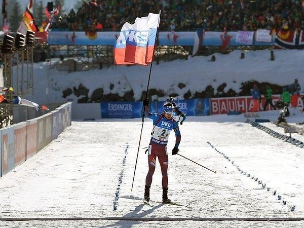 Почему российский биатлон, скорее, мертв