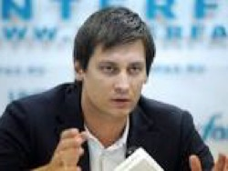 Дмитрий Гудков: В Думе отказываются верить в реальность