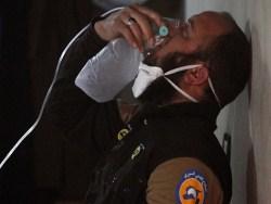 Жуткая химическая атака в Сирии: США винят Асада