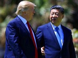 Трамп отрывает Китай от России