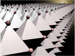 Фотоэлементы из двумерных слоев перовскита улучшат КПД солнечных батарей и сделают их де