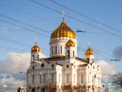 Москвичей приглашают увидеть салют с храма Христа Спасителя за 750 рублей