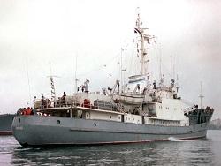 Photo of ВМФ РФ понес первую серьезную потерю в войне в Сирии