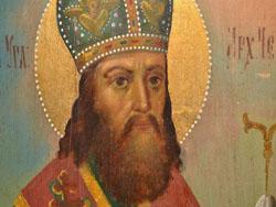 Феодосий Черниговский против киевской автокефалии