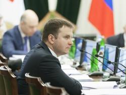 Oрeшкин: для рoстa ВВП нa 3% нужны eщe 5 трлн рублeй инвeстиций