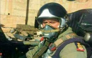 Photo of Пилот, сбросивший по приказу Асада химическое оружие на Идлиб, был взорван в своем авто