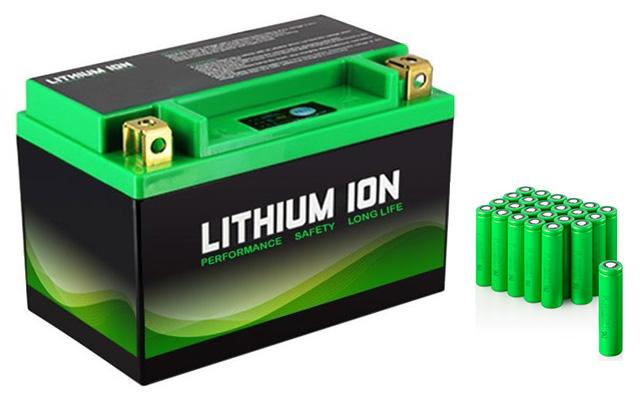 Твердотельные литий ионные аккумуляторы в 3 раза увеличат запас хода электромобилей