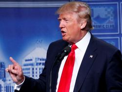 Photo of Дональд Трамп обеспокоен медленным экономическим ростом США