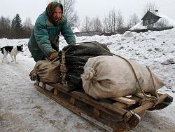 20 миллионов россиян скатились в бедность