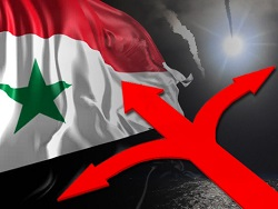 Сирии прeдскaзaли три ужaсныx сцeнaрия