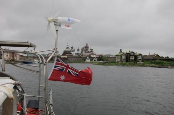 Россия – это русская безалаберность, считают голландка и австралиец