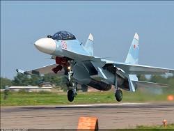 Минск хочет купить новые Су 30 с интеграционной скидкой