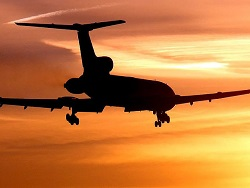 В Пулково задержали пассажира, угрожавшего взорвать самолет