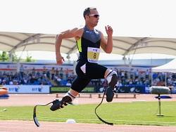 Российские паралимпийцы примут участие в программе обмена в США