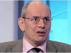 Руслан Дзарасов: Российская экономика во власти стихии