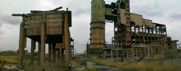 Россия хоронит еще одну отрасль украинской промышленности, дававшую восемь процентов ВВП