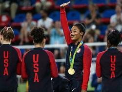 НОК США призывают лишить аккредитации Федерацию гимнастики из за секс скандала