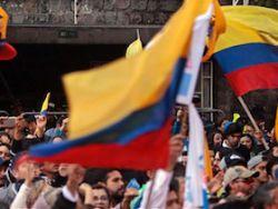 Photo of Эквадор: плановый переход от выборов к майдану?
