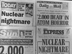 Чернобыль. 30 лет вранья