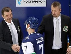 Всю жизнь он посвятил служению хоккею: скончался Сергей Гимаев