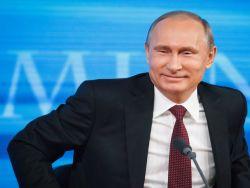 Кого и за что Путин премировал на 2,5 млн