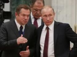 Глазьев связал экономический рост в России с заветами Иисуса