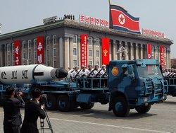 Малюсенькая КНДР поставила на место могучие США