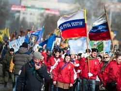 Пасхальный ход в Екатеринбурге превратился в политический бой