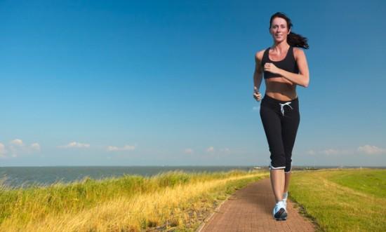Быстрая ходьба – простой способ похудеть