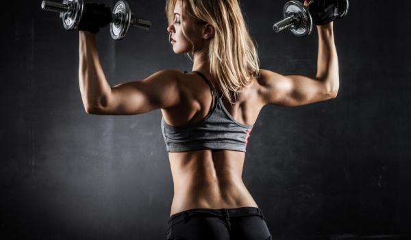 Photo of Силовые нагрузки для правильного похудения