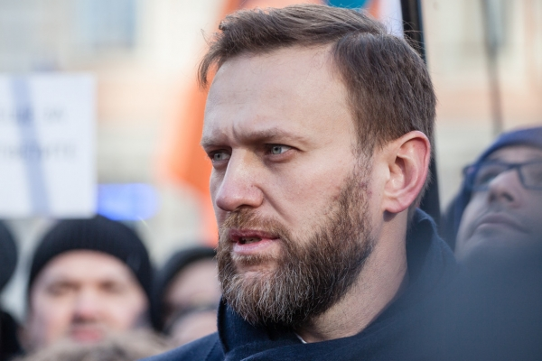 Нам объявили: надо идти блокировать офис Навального. Поднялся скандал, казаки выступили
