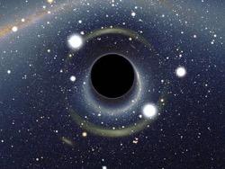 Photo of Снимок черной дыры может примирить теорию относительности и квантовую физику