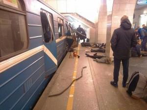 Photo of Снова теракт. Кто виноват?