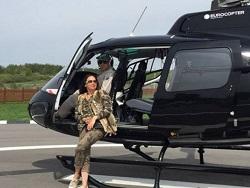 Photo of Рейтинг самых богатых жен депутатов Госдумы