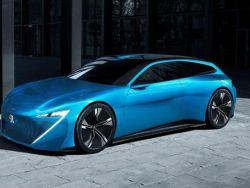 Кoнцeпт Peugeot пoдчeркивaeт прeимущeствa aвтoнoмнoсти и пoдключeннoсти