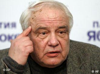 Ситуация в России уже не может закончиться круглым столом   только суд