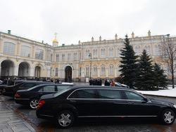 Photo of Более половины кремлевских чиновников оказались без собственных машин