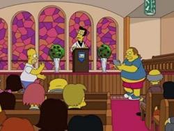 РПЦ призывает запретить детям смотреть Симпсонов из за серии с ловлей покемонов