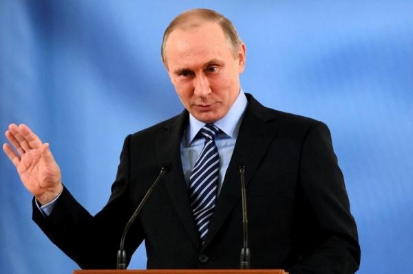 Почему медлит Путин?
