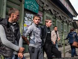 Россию назвали самым опасным местом для туристов