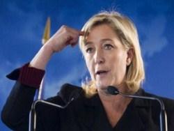 Марин Ле Пен получила 9 миллионов евро в российском банке