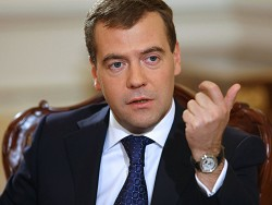 Photo of Сможет ли Медведев создать высокотехнологичную экономику?