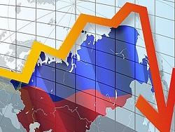 Россия вернулась в 2008 год