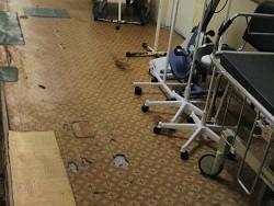 Photo of Знакомьтесь. 57-ая больница в нашей дорогой столице.
